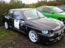Ford Escort Mk5/6 3dr - Full Lexan or Makrolon Polycarbonate Window Kit