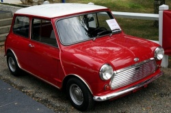 Mini Classic Mk2 - Full Lexan or Makrolon Polycarbonate Window Kit