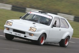 Vauxhall Chevette 3dr - Full Lexan Polycarbonate Window Kit