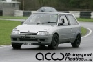 Citroen AX 3dr - Full  Polycarbonate Window Kit
