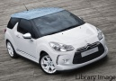 Citroen DS3 3dr - Thermoformed Full Polycarbonate Window Kit