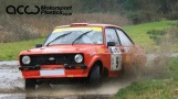 Ford Escort Mk2 2dr - Full Polycarbonate Window Kit