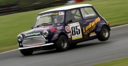 Mini Miglia/Se7en Race Series - Full Lexan or Makrolon Polycarbonate Window Kit