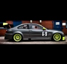 BMW E46 3 Series 2dr Coupe - Full Polycarbonate Window Kit