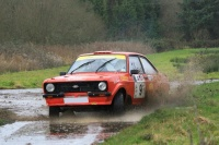 Ford Escort Mk2 2dr - Full Lexan or Makrolon Polycarbonate Window Kit